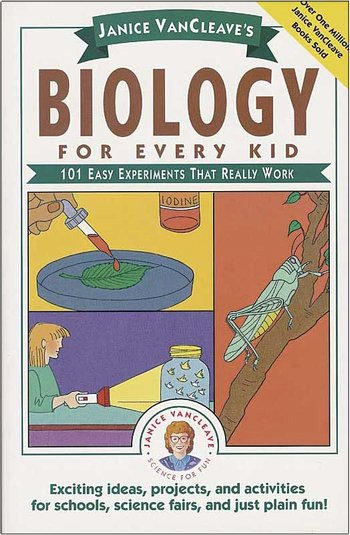 Biology for Every Kid