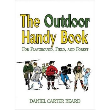 Outdoor Handy Book
