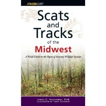 Scats & Tracks - Midwest Guide