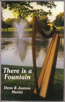 There Is A Fountain Cassette