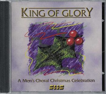 King of Glory, CD