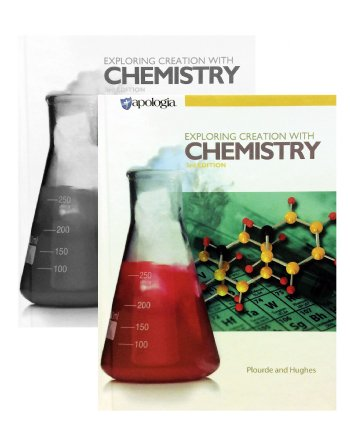 Chemistry - Text & Solution, 3rd ed.