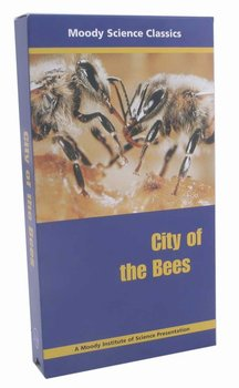 City of the Bees-VHS