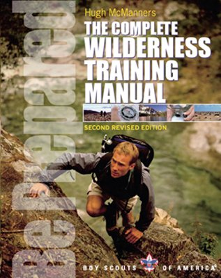 Complete Wilderness Training