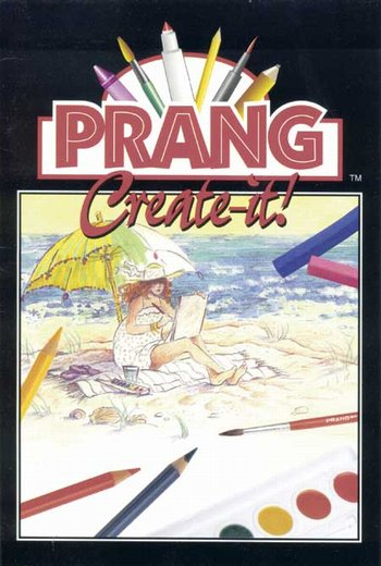 Create-It by Prang