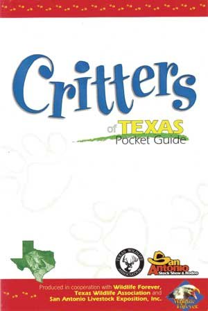 Critters of Texas - Poc. Nat.
