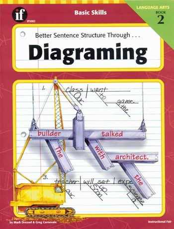 Diagraming Book 2