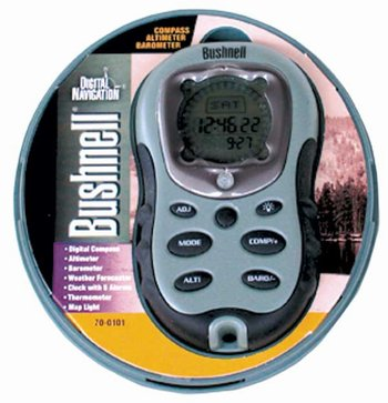 DISCONTINUED Bushnell Digital