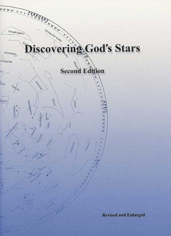 Discovering God's Stars