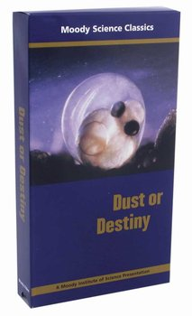 Dust or Destiny - Video