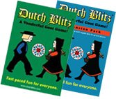 Dutch Blitz, Set of 2 (1 each)
