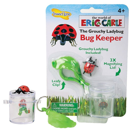 Little Bug Keeper