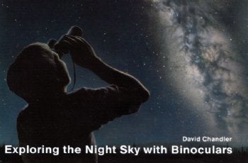 Explore Night Sky w/Binoculars