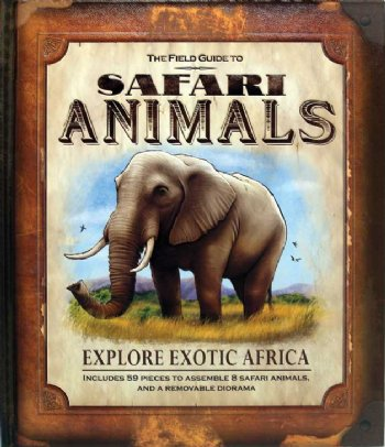 Explore FG Safari Animals