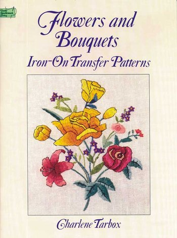 Flowers & Bouquets Transfers