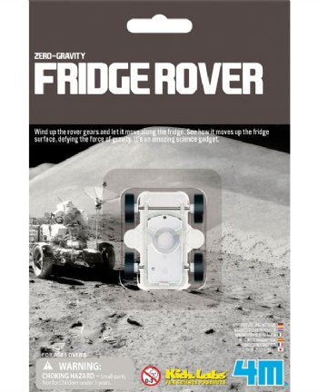 Fridge Rover - 4M