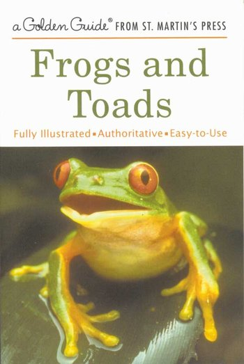 Frogs & Toads little g.g.