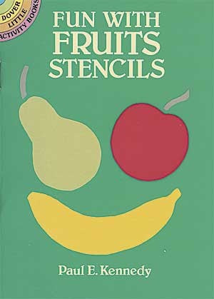 *Fruits Stencils-sd