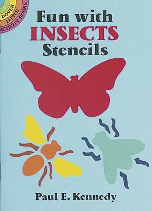*Insects Stencils-sd