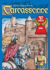 Carcassonne - game