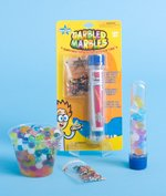 Garbled Marbles - Super tube
