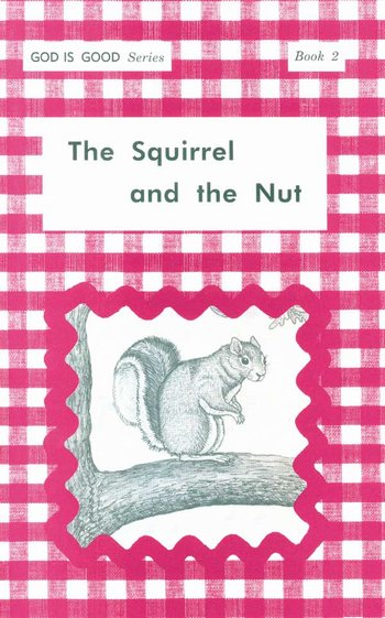 The Squirrel and the Nut