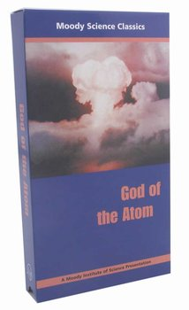 God of the Atom - Video