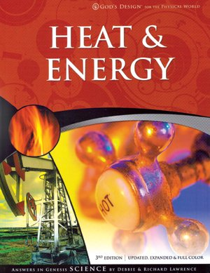 Heat & Energy - Set,GD