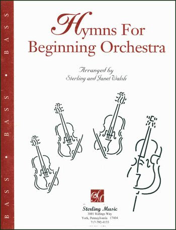 Beginning Orchestra - Bass