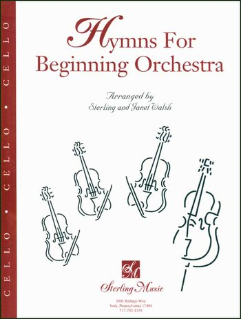 Beginning Orchestra - Cello