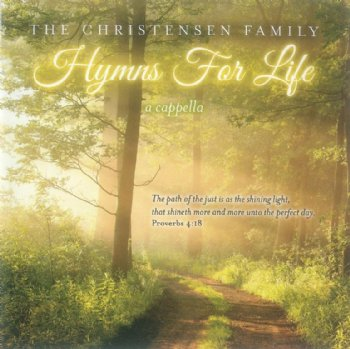 Hymns For Life CD