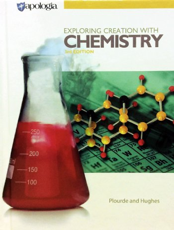Chemistry - Textbook Only