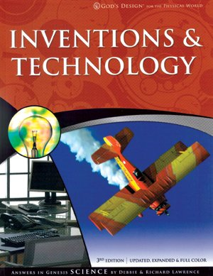 Inventions & Tech - Set,GD