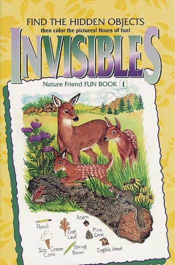 Invisibles - NFM series