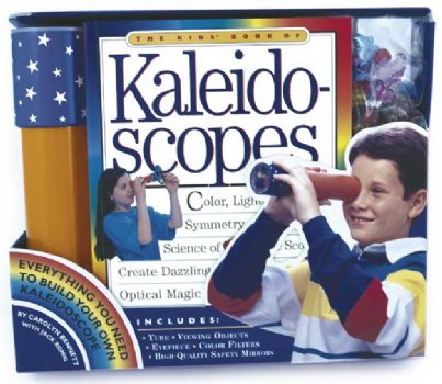 Kaleidoscopes Kids book of
