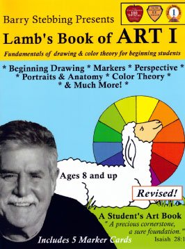 Lamb's Book of Art  Book I