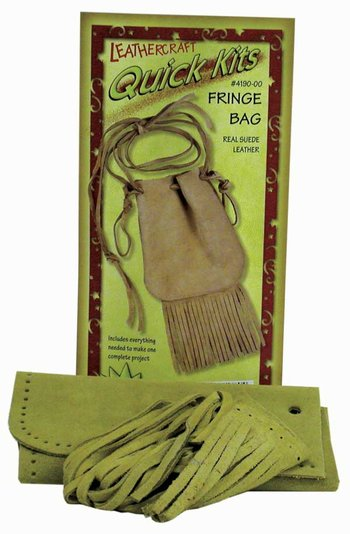 Classic Fringe Bag Kit