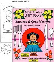 Little Annie's Art Book