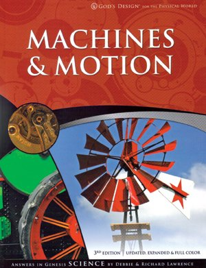Machines & Motion - Set,GD