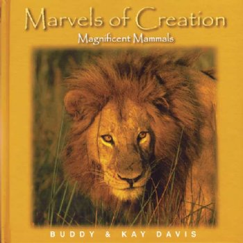 Marvels-Magnificent Mammals