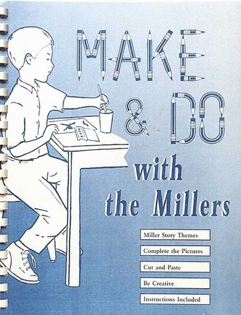 Make & Do W/ the Millers