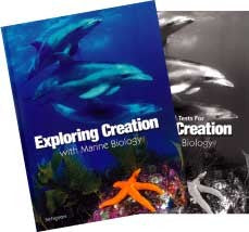 Marine Biology-Text & Solution