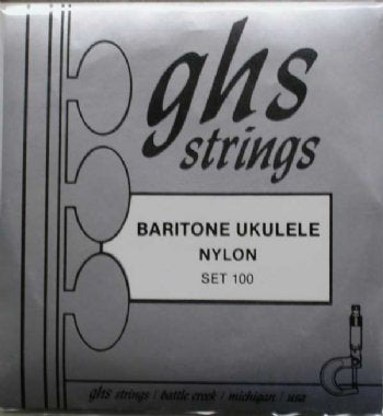 Ukulele Strings - Set of 4