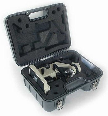 Heavy Duty  Microscope Case