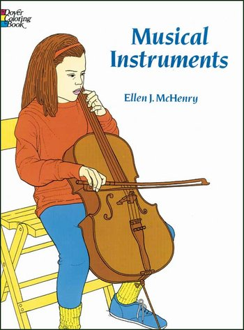 Musical Instruments C.B.