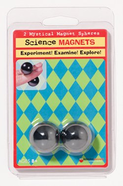 Magnetic Spheres - In Pouch