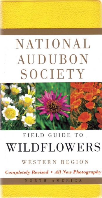 Audubon North American Wildflowers: Western