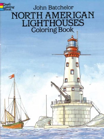 N Amer. Lighthouses cb