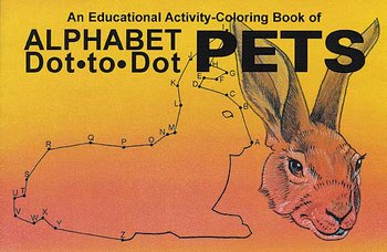 *ABC Dot-to-Dot Pets