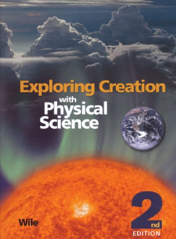 Physical Science-Textbook Only